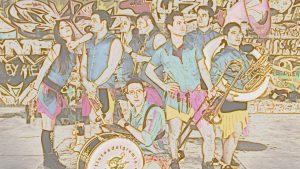 fondo-artistas-del-gremio. Concurso de Charangas de Escucha (Teruel)