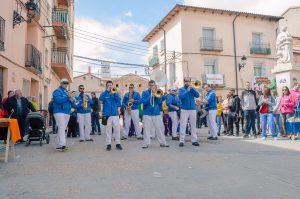 Charanga-Escucha-438-2018. Concurso de Charangas de Escucha (Teruel)