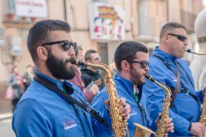 Charanga-Escucha-439-2018. Concurso de Charangas de Escucha (Teruel)