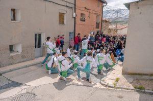 Charanga-Escucha-466-2018. Concurso de Charangas de Escucha (Teruel)