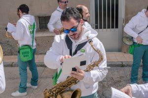 Charanga-Escucha-469-2018. Concurso de Charangas de Escucha (Teruel)