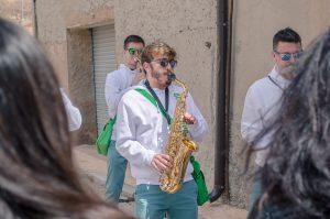 Charanga-Escucha-472-2018. Concurso de Charangas de Escucha (Teruel)