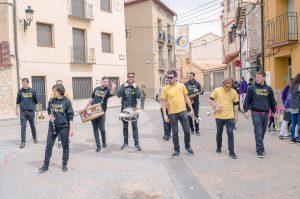 Charanga-Escucha-491-2018. Concurso de Charangas de Escucha (Teruel)