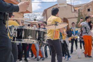 Charanga-Escucha-508-2018. Concurso de Charangas de Escucha (Teruel)
