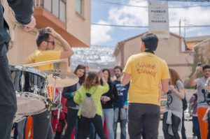Charanga-Escucha-510-2018. Concurso de Charangas de Escucha (Teruel)