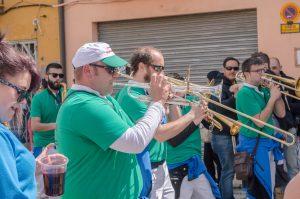 Charanga-Escucha-543-2018. Concurso de Charangas de Escucha (Teruel)