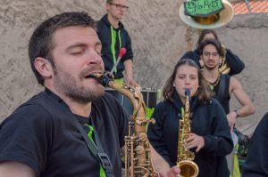 Charanga-Escucha-551-2018. Concurso de Charangas de Escucha (Teruel)