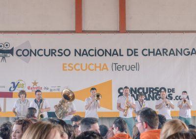 Charanga-Escucha-572-2018