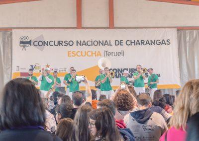 Charanga-Escucha-574-2018