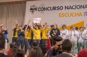 Charanga-Escucha-593-2018. Concurso de Charangas de Escucha (Teruel)