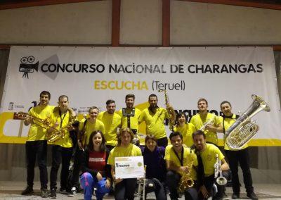 Charanga-Escucha-601-2018