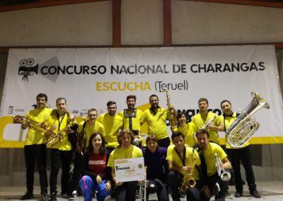 Charanga-Escucha-603-2018